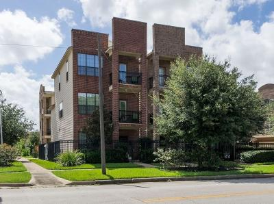 Condo/Townhouse For Sale: 1401 St Emanuel Street