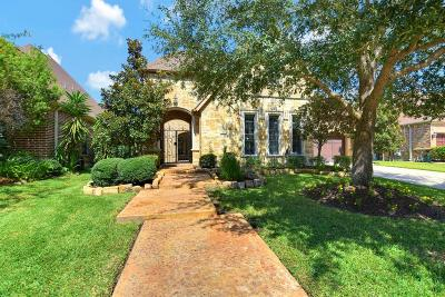 Houston Single Family Home For Sale: 14422 Daly Drive