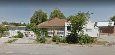 Houston Single Family Home For Sale: 3708 Ennis Street