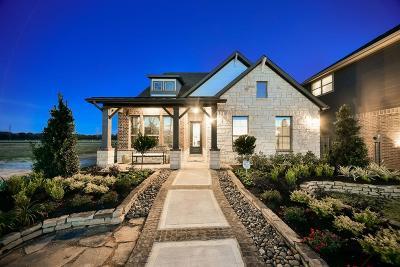 Sienna Plantation Single Family Home For Sale: 2510 Duke Heights Lane