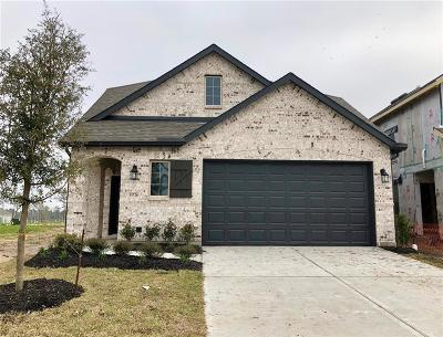 Humble Single Family Home For Sale: 15726 Highlands Cove Drive