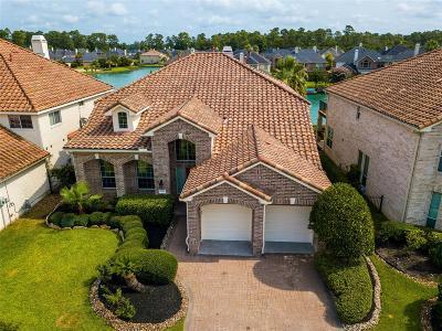Cypress Single Family Home For Sale: 11707 Lismore Lake Drive