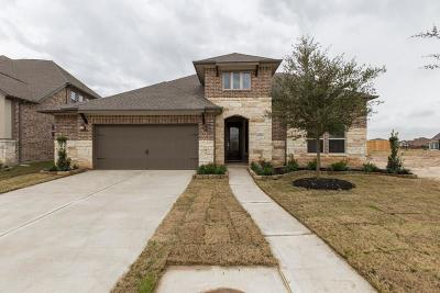 Cypress Single Family Home For Sale: 10719 Dawn River Court