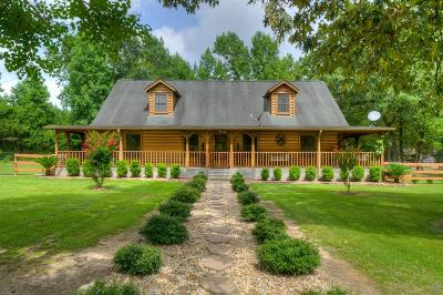 Single Family Home For Sale: 38711 Sugar Wood Drive
