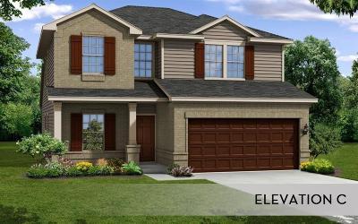 Pasadena Single Family Home For Sale: 5402 Madison Lee