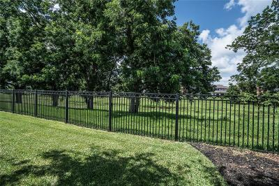 Riverstone Single Family Home For Sale: 4819 Riverstone Crossing Drive