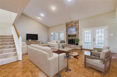 Single Family Home For Sale: 306 W Fair Harbor Lane