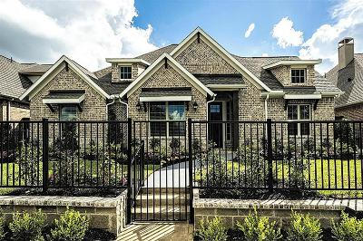 Webster Single Family Home For Sale: 537 Water Street