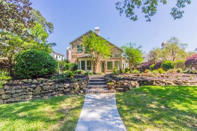Kingwood Single Family Home For Sale: 2803 N Cotswold Manor Drive