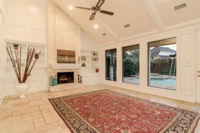 Katy Single Family Home For Sale: 20127 Chateau Bend Drive