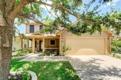 Katy Single Family Home For Sale: 19638 Plantation Tree Court
