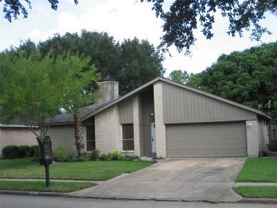 Katy Single Family Home For Sale: 21330 Highland Knolls Drive
