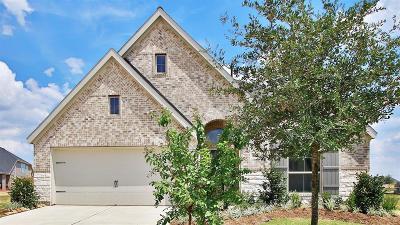 Fulshear Single Family Home For Sale: 4531 Primrose Valley Lane