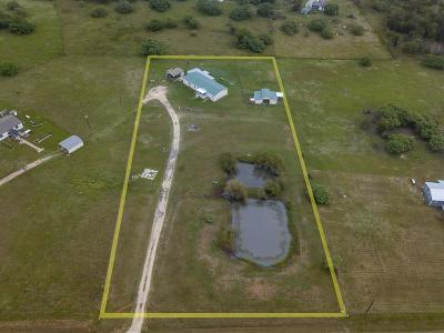 Grimes County Single Family Home Pending Continue to Show: 21275 Harrison Drive