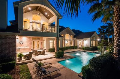 The Woodlands Single Family Home For Sale: 14 Pendleton Park Point