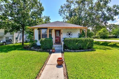 La Porte Single Family Home For Sale: 202 Sylvan Street