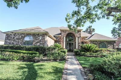Sugar Land Single Family Home For Sale: 30 Schubach Drive