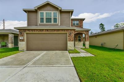 Houston Single Family Home For Sale: 10303 Dawson Hill Lane