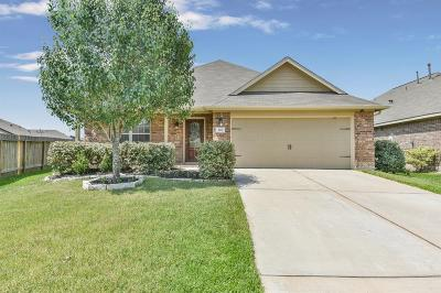 Single Family Home For Sale: 269 Country Crossing Circle