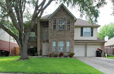 Single Family Home For Sale: 23111 North Waterlily
