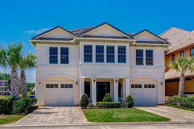 Conroe Single Family Home For Sale: 12371 Tramonto Drive