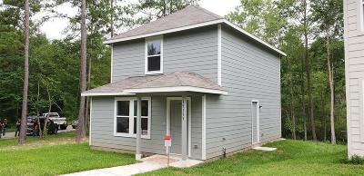 Single Family Home For Sale: 15139 Austin Road