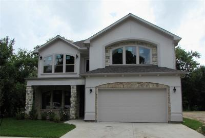 Missouri City Single Family Home For Sale: 98 Island Boulevard