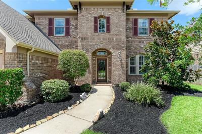 Tomball Single Family Home For Sale: 18711 Tupper Creek Court