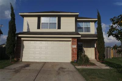 Harris County Rental For Rent: 14311 Bryce Meadow Lane