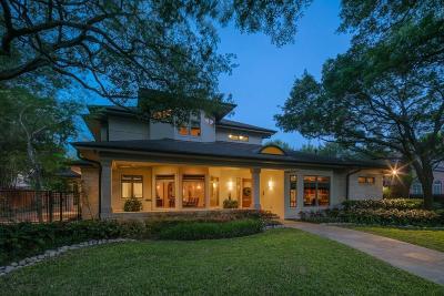 Houston Single Family Home For Sale: 6511 Vanderbilt Street