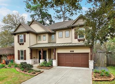 Oak Forest Single Family Home For Sale: 1423 Candlelight Lane