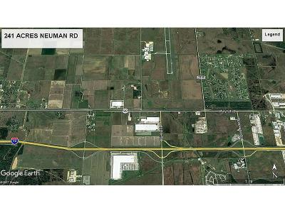 Harris County, Waller County, Grimes County, Fort Bend County, Washington County, Montgomery County Farm & Ranch For Sale: 00 Neuman