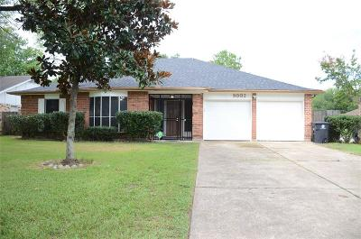 Houston Single Family Home For Sale: 9002 S Dairy Ashford Road