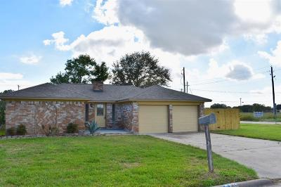 Galveston County Rental For Rent: 521 N 26th Avenue
