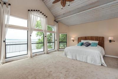 Single Family Home For Sale: 23 Sarasota Circle N