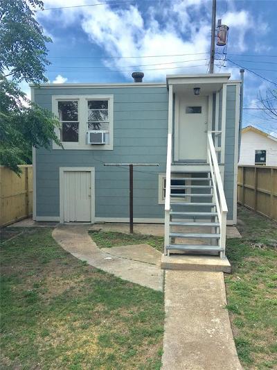 Galveston Rental For Rent: 5011 Avenue K