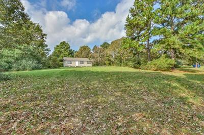 Grimes County Single Family Home For Sale: 6591 County Road 302