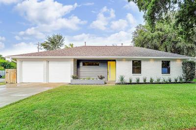 Houston Single Family Home For Sale: 12203 W Atwell Drive