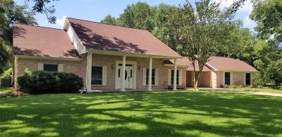 Richmond Single Family Home For Sale: 5011 Mimosa Lane