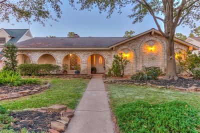 Houston Single Family Home For Sale: 11426 Ash Creek Drive