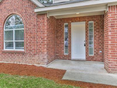 Single Family Home For Sale: 3526 Valerie Lane