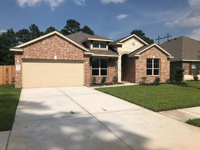 Single Family Home For Sale: 14050 Wolftrap Lane