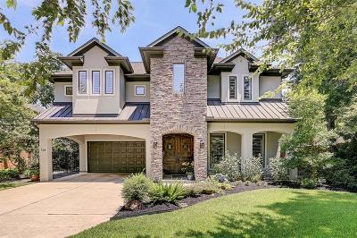 Garden Oaks Single Family Home For Sale: 726 Sue Barnett Drive