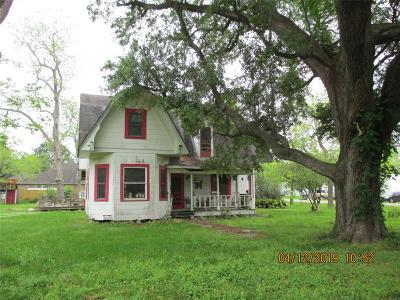 Santa Fe Single Family Home For Sale: 14306 4th Street