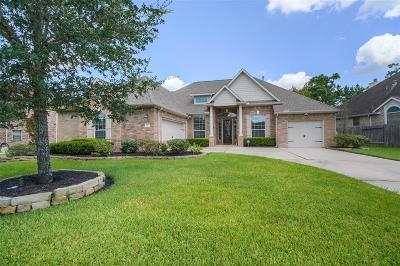 Spring Single Family Home For Sale: 28406 Lauren Cove Lane