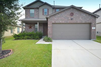 Cypress TX Single Family Home For Sale: $239,900