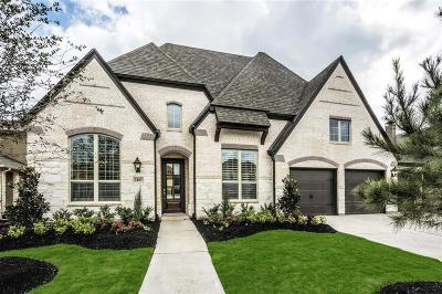 Katy Single Family Home For Sale: 2807 Dogwood Terrace