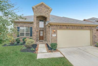 Spring Single Family Home For Sale: 5907 N Wrest Point Court