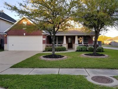 Cypress Single Family Home For Sale: 17706 Belwood Park Lane