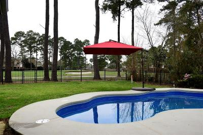 Spring Single Family Home For Sale: 5706 Capella Park Drive